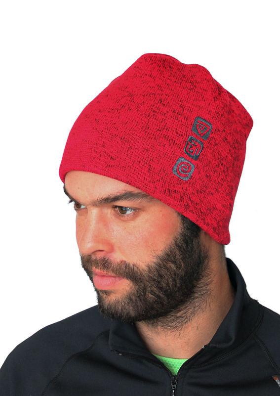 (0070) Shela pletená čepice INFIT 5449cff386