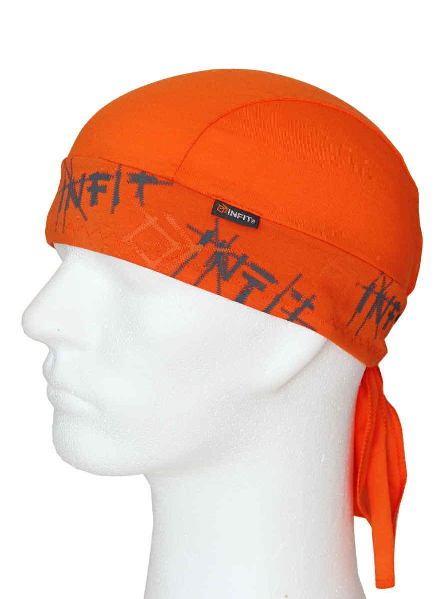 0138 INFIT Redy tvarovaný šátek a117072bcd