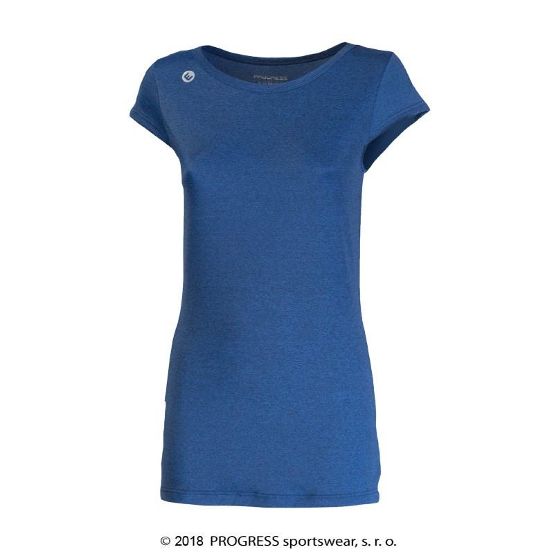 MERIDA dámské sportovní tričko PROGRESS 2f9b888510