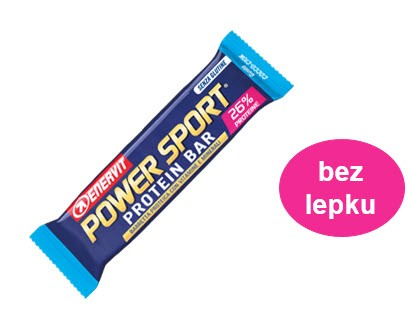 ENERVIT POWER SPORT Protein Bar 26%, 40 g