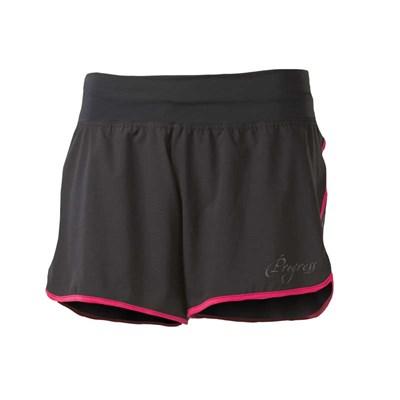 CALIBRA dámské sportovní šortky TRAINING STUFF PROGRESS 222a8f059d