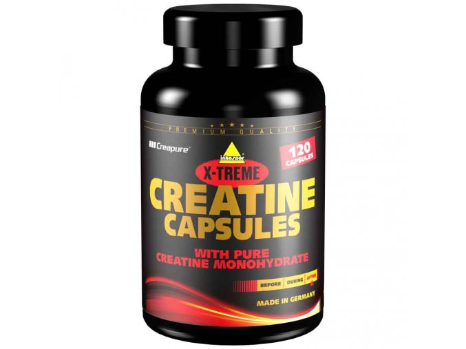 INKOSPOR X-TREME CREATINE 120 tablet