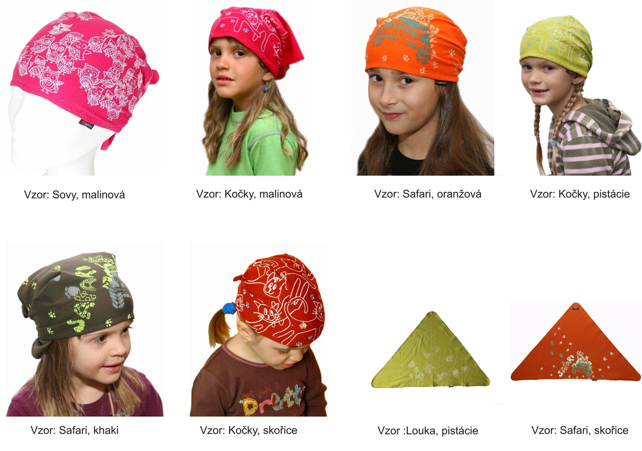 Kompletní specifikace · Ke stažení · Související zboží. Dětský vázací šátek  ... 3f986b6b09