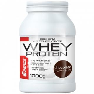 PENCO WHEY PROTEIN proteinový nápoj 1000g empty 6fc6213df0