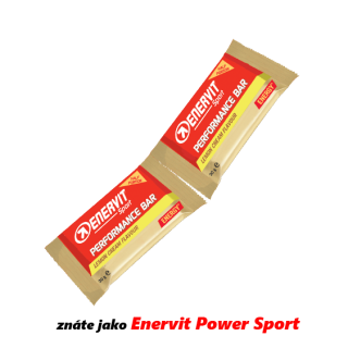 ENERVIT Performance Bar 2x30 g kakao