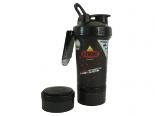 Inkospor x-treme blender bottle šejkr s kontejnerem 650 ml